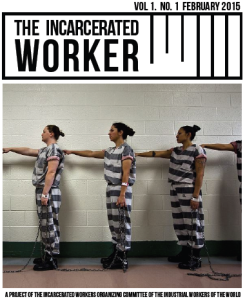 Women are the fastest-growing prison population in the United States. Groups like the Incarcerated Workers Organizing Committee and the Incarcerated Workers of the World, are trying to gain union recognition for prison workers. Georgia and Texas force many state prisoners to work with no pay.