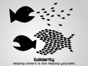 Image result for working class solidarity